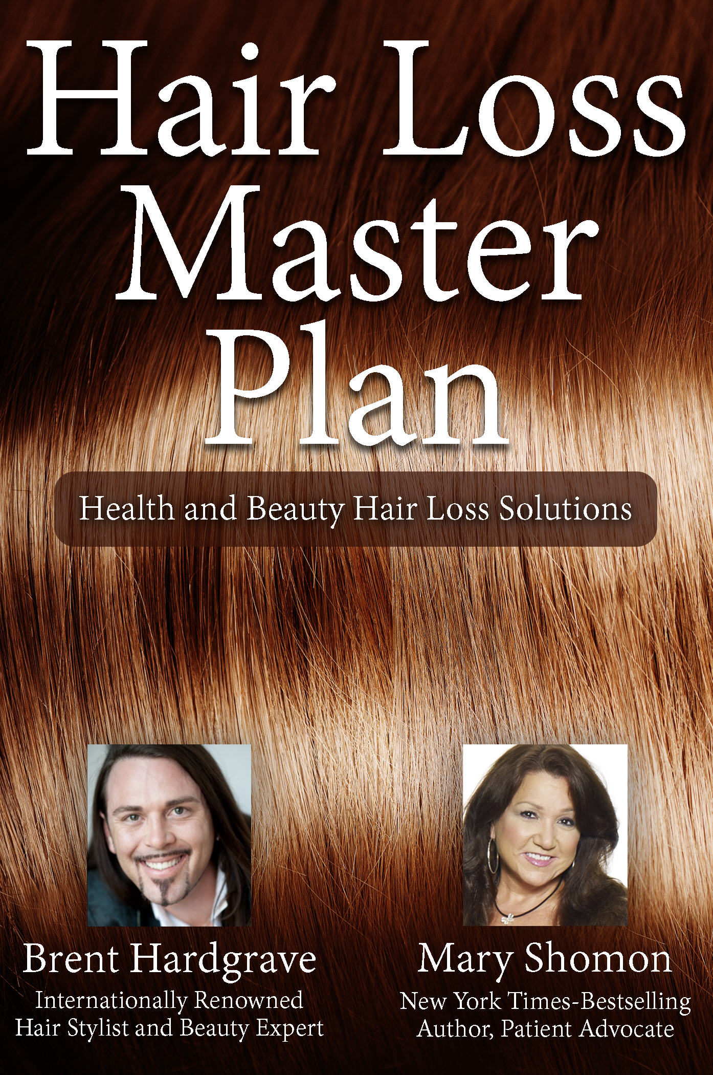 hair loss master plan